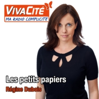 Logo du podcast Les petits papiers - STEPHANE GUILLON - 06/10/2019