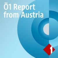 Logo du podcast Ö1 Report from Austria