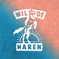 Logo of the podcast Wilde Haren de Podcast