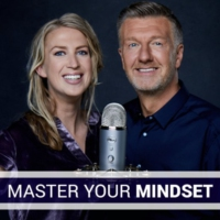 Logo of the podcast Master Your Mindset Podcast