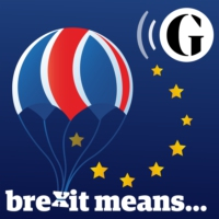 Logo du podcast How did the UK-EU trade talks kick off? Brexit Means ... podcast