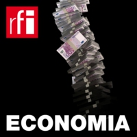 Logo du podcast Economia - Segundo mercado financeiro do mundo, City de Londres foi ignorada no acordo do Brexit