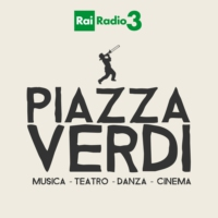 "Logo du podcast PIAZZA VERDI del 04/11/2017 - cinema: ""Good Time"""