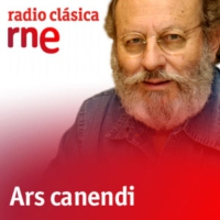Logo of the podcast Ars canendi - La música vocal de Berlioz - 22/12/19