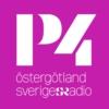 Logo du podcast P4 Östergötland