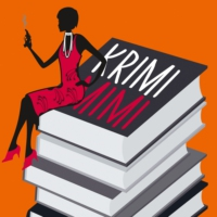 Logo of the podcast hr2 Krimi mit Mimi