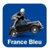 Logo of the podcast Le mag de l'auto France Bleu Touraine