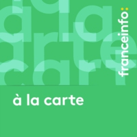 Logo of the podcast A la carte