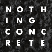 Logo of the podcast Nothing Concrete