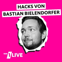 Logo of the podcast 1LIVE Hacks