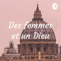 Logo of the podcast S3E3 : Anne Guillard, Toutes Apôtres