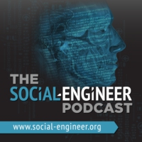 Logo of the podcast The Social-Engineer Podcast