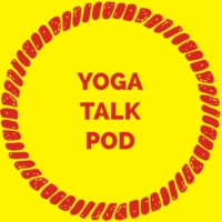 Logo du podcast From Teaching English & Delivering Pizzas to Yoga Teacher & Studio Owner