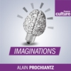 Logo of the podcast Imaginations
