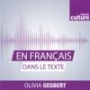 Logo du podcast En français dans le texte