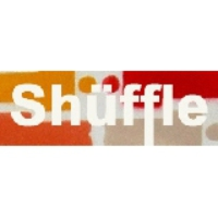 Logo du podcast Shüffle - CHOQ.FM