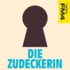 Logo of the podcast FM4 Die Zudeckerin