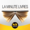 Logo du podcast LA MINUTE LIVRES