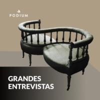 Logo of the podcast Grandes Entrevistas