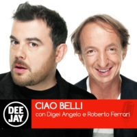 Logo du podcast Ciao Belli