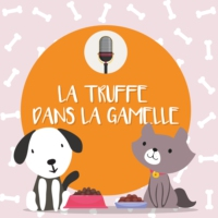 Logo of the podcast La Truffe dans la Gamelle