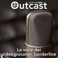 Logo of the podcast PlayStation 5 logora chi non ce l'ha | Outcast Speciale