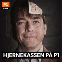 Logo du podcast Hjernekassen på P1