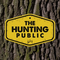 Logo of the podcast The Hunting Public