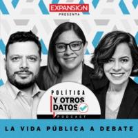 Logo of the podcast Política y otros datos: La vida pública a debate