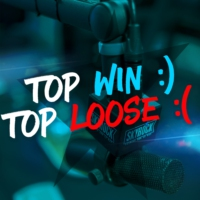 Logo of the podcast Top Win / Top Loose - Etudiants Chinois
