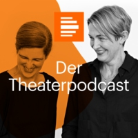 Logo of the podcast Der Theaterpodcast