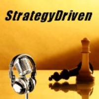 Logo du podcast StrategyDriven Podcast Special Edition 63 – An Interview with Victoria Grady, author of The Pivot P…