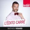 Logo du podcast L'édito carré