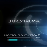 Logo of the podcast Palomazos S1E117 - Criticism Across Media