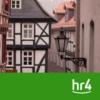 Logo of the podcast hr4 Mittelhessen