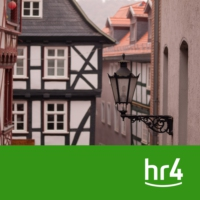 Logo of the podcast hr4 Mittelhessen