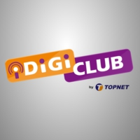 Logo of the podcast DigiClub