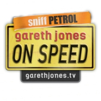 Logo of the podcast Gareth Jones On Speed