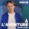 Logo of the podcast À l'aventure