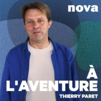 Logo of the podcast À l'aventure avec Charles Hedrich