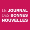Logo of the podcast Le Journal des Bonnes Nouvelles - Radio SCOOP