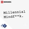 Logo du podcast Millennial Mindf**k.