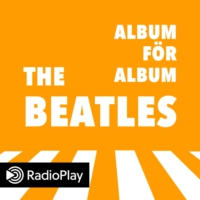 Logo du podcast With The Beatles - Med Anna Charlotta Gunnarson och Natanael Derwinger