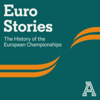 Logo du podcast Euro Stories: The history of the European Championships