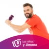 Logo of the podcast Los niños y Jimeno