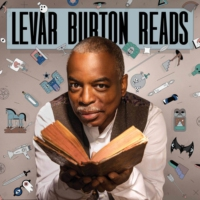 Logo du podcast LeVar Burton Reads