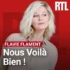 Logo du podcast Nous Voilà Bien !