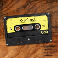 Logo of the podcast Kronicast