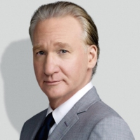 Logo of the podcast Real Time with Bill Maher