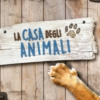 Logo du podcast La casa degli animali